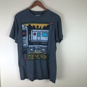 Men's Zoo York Tee